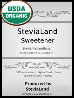 Stevia Sweetener | Buy